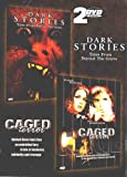 echange, troc Dark Stories 1 & Caged Terror (2pc) [Import USA Zone 1]