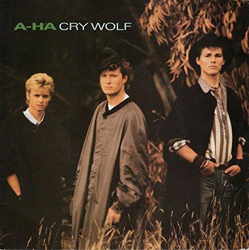 Cry Wolf (x2+1) [Vinyl Single]