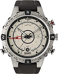 Timex Herren-Armbanduhr Expedition Analog Quarz T2N721