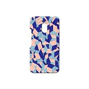 BLUEDIO Designer Printed Back case cover for Motorola Moto G4 Plus - G3998