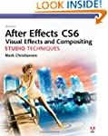 Adobe After Effects CS6 Visual Effect...