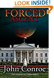 Forced Ascent (The Demon Accords Book 7)