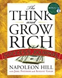 Napoleon Hill Think And Grow Rich Success Journal