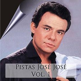 Pruebame (Pista Jose Jose)
