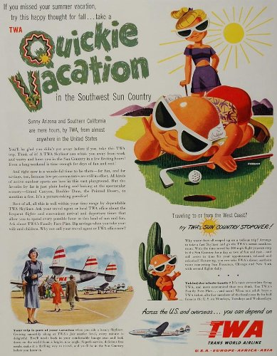 Buy Southwest Vacations Now!