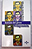 img - for Retrato del joven Wittgenstein book / textbook / text book