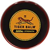 Tiger Balm Sports Rub, 1.7-Ounce Tin (Pack of 4)