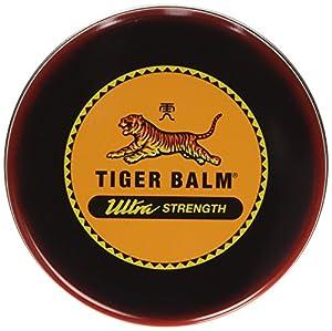 Tiger Balm Sports Rub, 1.7-Ounce Tin