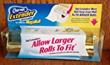 Charmin Extender Adapter (For Mega Rolls) (Gold)