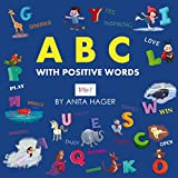 ABC with positive words (Be the magic you are Book 2)