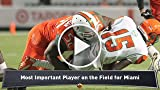 Porter: Most Important Cane vs. Ga. Tech