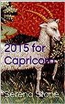 2015 for Capricorn