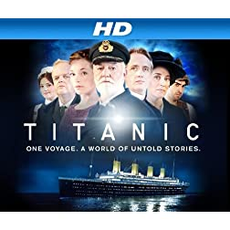 Titanic [HD]