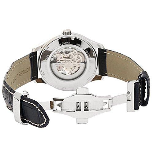 フルボデザイン 時計 メンズ Furbo design Furbodesign 自動巻き オートマチック 腕時計 ウォッチ 選べる5種類[並行輸入品]