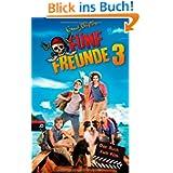 Fünf Freunde 3 - Das Buch zum Film: Band 3