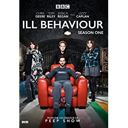 Ill Behaviour: Season One