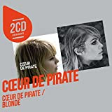 Coeur De Pirate / Blonde (Coffret 2 CD)