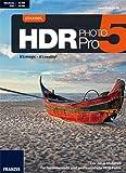 HDR Photo Pro 5 - der neue Maßstab für faszinierende und professionelle HDR-Fotos