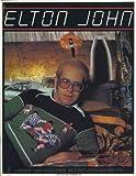 Elton John 1976 Tour Concert Program Programme Book
