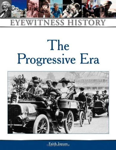 the progressive era within the north american nation Progressive erain the first two decades of the twentieth century, texans shared the optimism and confidence that permeated american society in the progressive era.