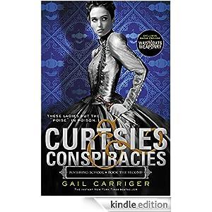 curtsies and conspiracies pdf