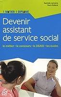 Devenir assistant de service social