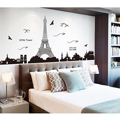 pegatina-de-pared-vinilo-adhesivo-decorativo-para-cuartos-dormitoriococina-vista-de-paris-torre-eiff