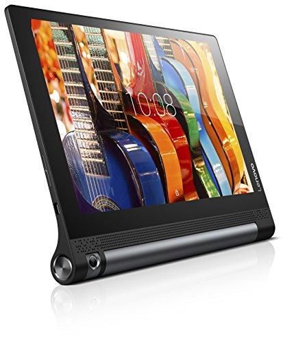 【Amazon.co.jp限定】 Lenovo タブレット SIMフリー YOGA Tab 3 10 ZA0A1012LJP/Android5.1/10.1インチ/1GB/16GB