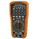 Klein Tools MM600 Auto-Ranging 1000V Digital Multimeter