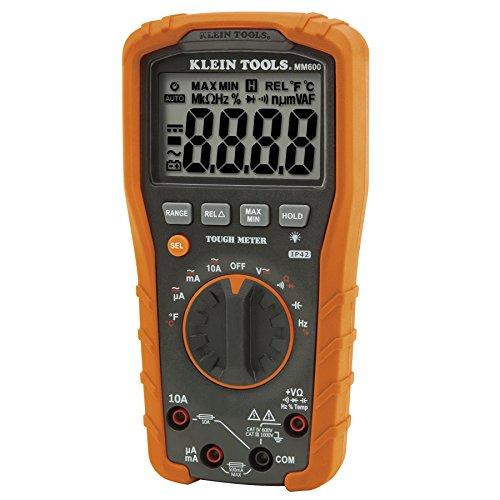 Klein-Tools-MM700-Auto-Ranging-1000V-Digital-Multimeter