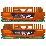 GeIL Enhance 8GB (4 x 2048MB) 1333MHz PC3 10660 DDR3 Memory Module