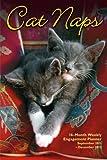 Cat Naps 2012 Engagement (calendar)