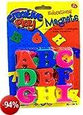 Creativo gioco educativi magneti - lettere