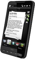 HTC HD2 T8585 Smartphone Ecran tactile  WVGA 480 x 800 5 Mpix Bluetooth / Internet / GPS 157 g Noir