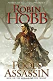 Fools Assassin: Book One of the Fitz and the Fool Trilogy