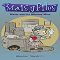 Maisy and the Missing Mice: The Maisy Files, Volume 1 Audiobook by Elizabeth Woodrum Narrated by Reba Buhr