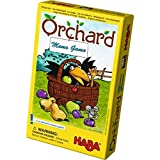 HABA Orchard Memory Game - A Cooperative Game for Ages 3 - 8 (Made in Germany)