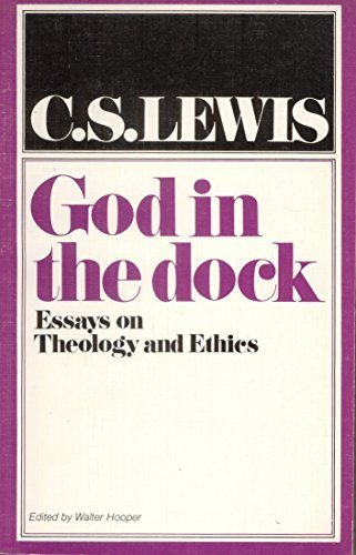 essays on theology and ethics Lewis addresses theological and ethical questions with profoundly christian insight in these 48 essays drawn from a variety of sou.
