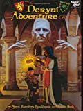 img - for The Deryni Adventure Game book / textbook / text book