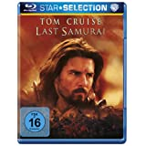 "Last Samurai [Blu-ray]von ""Tom Cruise"""