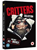 echange, troc Critters 1-4 Collection [Import anglais]