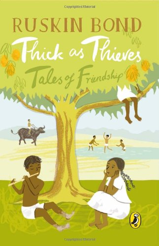 Thick as Thieves: Tales of Friendship Image