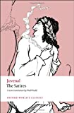 The Satires (Oxford Worlds Classics)