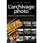 Archivage Photos