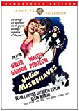Julia Misbehaves [DVD] [1948] [Region 1] [US Import] [NTSC]