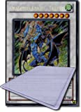 Yu Gi Oh! Single Card(Limited Edition):HA04-EN028 Dragunity Knight Trident(Secret Rare)