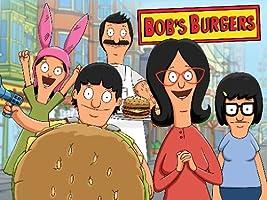Bob's Burgers Season 1 [HD]
