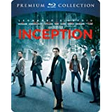 cheap inception steelbook blu ray