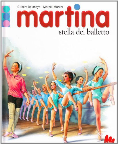 Martina. Stella del balletto