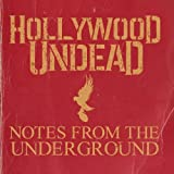Hollywood Undead Notes From the Underground